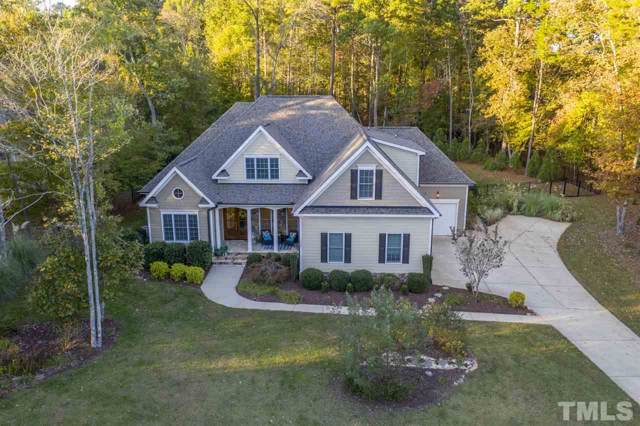 1909 Pleasant Forest Way, Wake Forest, NC 27587 (#2277865) :: Raleigh Cary Realty