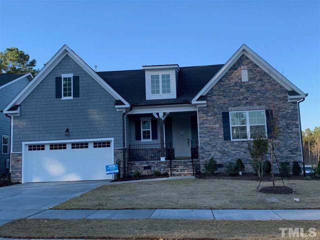 3000 Ossian Lane D254, Apex, NC 27502 (#2278297) :: Raleigh Cary Realty