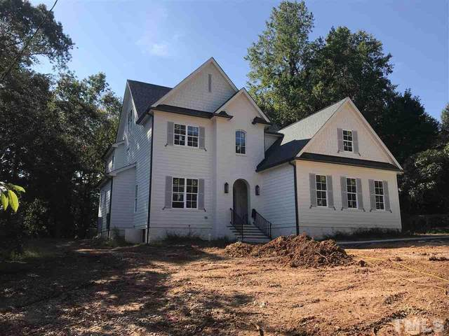 1905 French Drive, Raleigh, NC 27612 (#2279410) :: Rachel Kendall Team