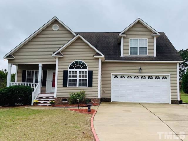 39 Billet Court, Benson, NC 27504 (#2281414) :: Raleigh Cary Realty