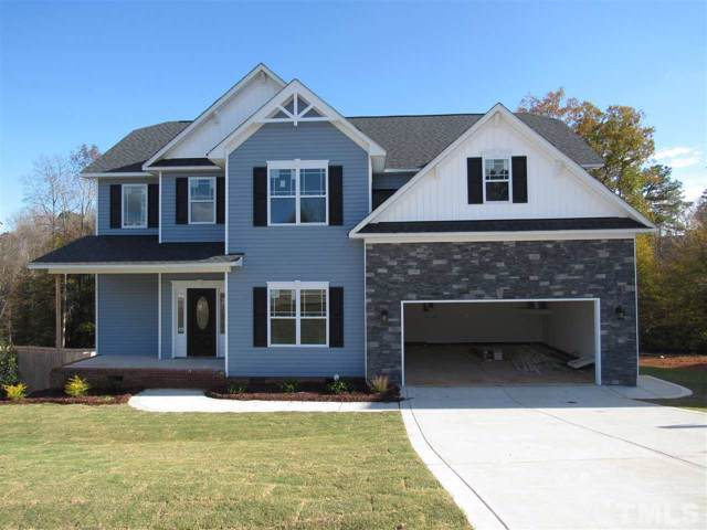 274 Summit Overlook Drive, Clayton, NC 27527 (#2282099) :: Raleigh Cary Realty
