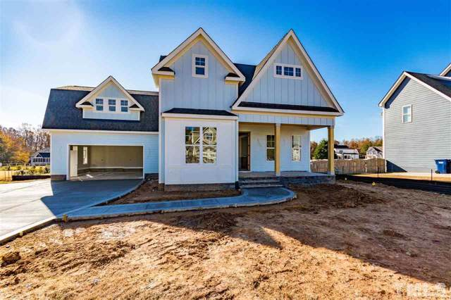 5809 Cleome Court, Holly Springs, NC 27540 (#2282280) :: Marti Hampton Team - Re/Max One Realty