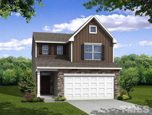 83 Highview Drive, Benson, NC 27504 (MLS #2282353) :: The Oceanaire Realty