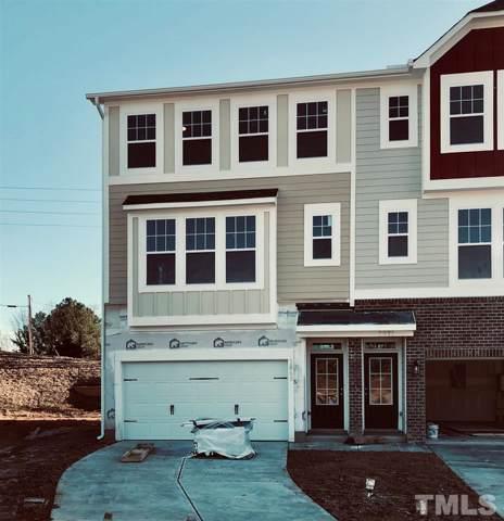 2869 Dallas Valley Lane #59, Apex, NC 27502 (#2282991) :: Dogwood Properties