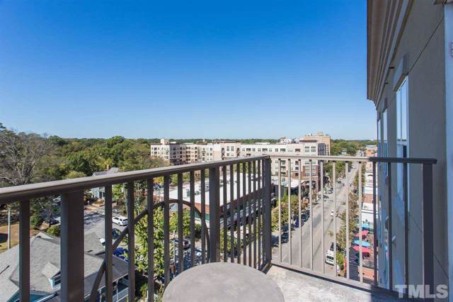 222 Glenwood Avenue #707, Raleigh, NC 27603 (#2283811) :: Raleigh Cary Realty