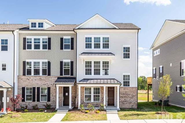943 Haybeck Lane #93, Apex, NC 27523 (#2283818) :: Team Ruby Henderson
