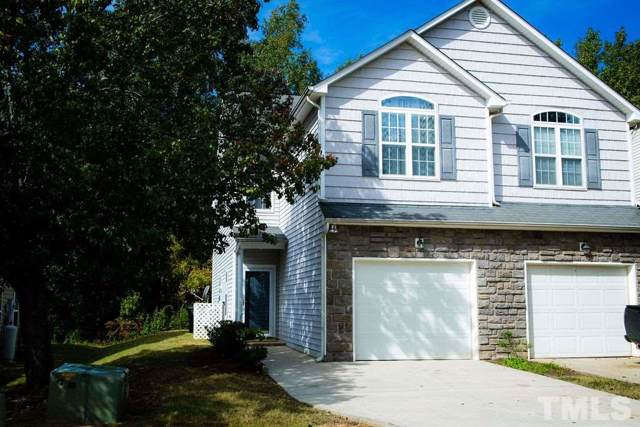 137 Woodson Drive #137, Clayton, NC 27527 (#2284499) :: Raleigh Cary Realty