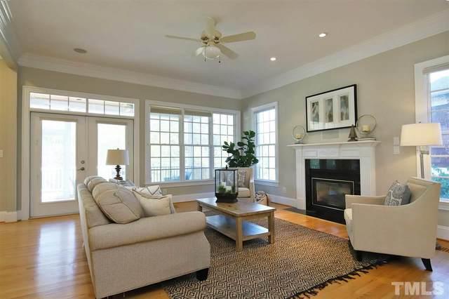103 Buckner Lane, Chapel Hill, NC 27517 (#2284773) :: Triangle Top Choice Realty, LLC