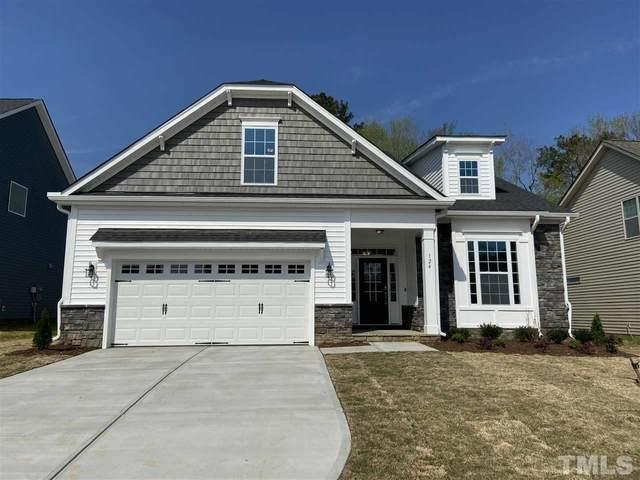 124 Edmer Lane, Garner, NC 27529 (#2285072) :: Dogwood Properties