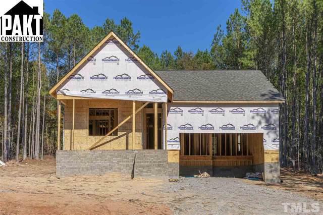45 Hillside Village Drive, Louisburg, NC 27549 (#2285116) :: The Jim Allen Group