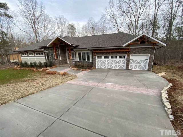 3618 Stonegate Drive, Chapel Hill, NC 27516 (#2285950) :: The Perry Group