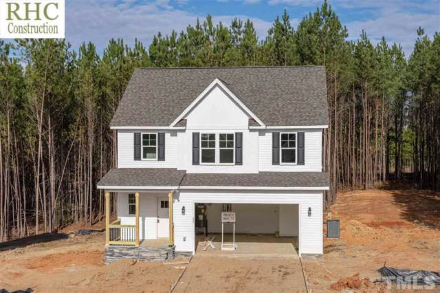 55 Bellflower Court, Franklinton, NC 27525 (MLS #2286373) :: The Oceanaire Realty