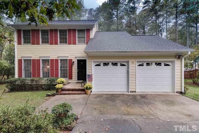 162 Kingston Drive, Chapel Hill, NC 27514 (#2286390) :: Dogwood Properties