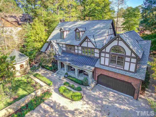 607 Queensferry Road, Cary, NC 27511 (#2286459) :: Dogwood Properties