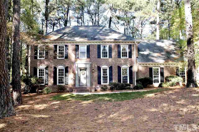 9908 Darnell Court, Raleigh, NC 27615 (#2286551) :: Raleigh Cary Realty