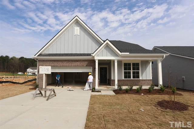 6633 Vestal Street, Wake Forest, NC 27587 (#2287101) :: Raleigh Cary Realty