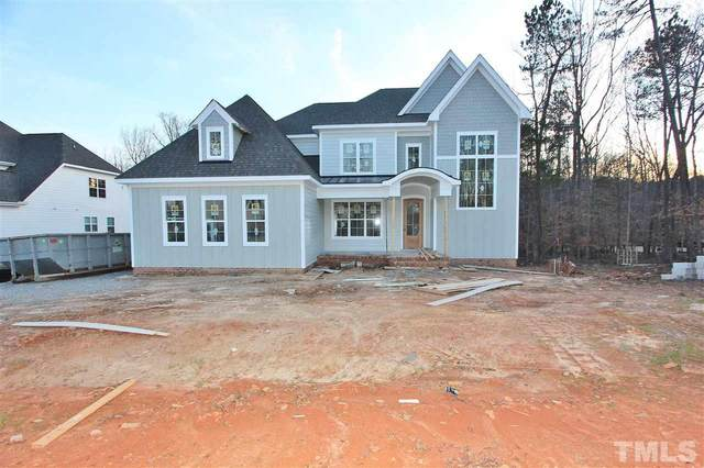 3412 Donlin Drive, Wake Forest, NC 27587 (#2287998) :: The Jim Allen Group