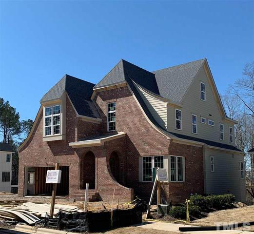 1112 Goliath Lane, Apex, NC 27523 (#2288013) :: Real Estate By Design