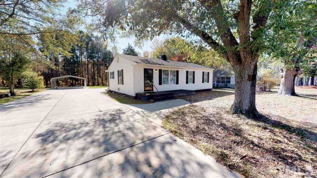 813 W Academy Street, Fuquay Varina, NC 27526 (#2288123) :: Raleigh Cary Realty