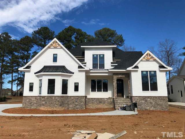 1408 Feathery Lane, Wake Forest, NC 27587 (#2288713) :: The Jim Allen Group