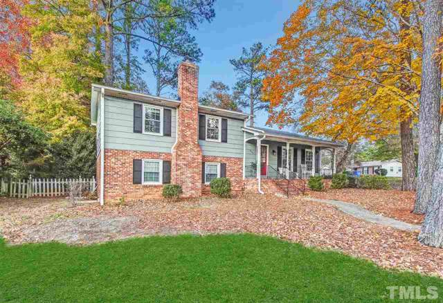 4900 Skidmore Street, Raleigh, NC 27609 (#2288787) :: Marti Hampton Team - Re/Max One Realty