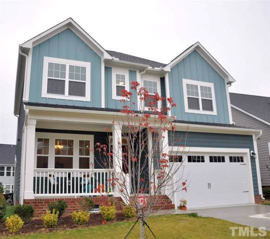 5121 Windmere Chase Drive, Raleigh, NC 27616 (#2288990) :: The Jim Allen Group