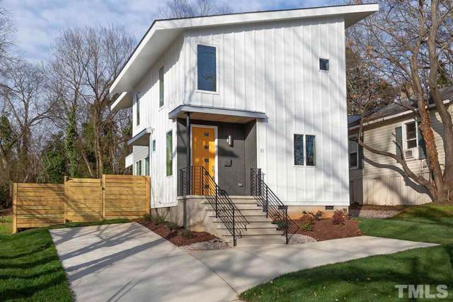 11 St Augustine Avenue, Raleigh, NC 27610 (#2289302) :: The Jim Allen Group