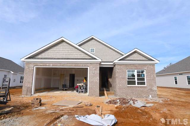 111 Muirfield Place, Goldsboro, NC 27534 (#2289353) :: The Jim Allen Group