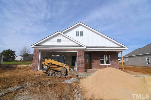 113 Muirfield Place, Goldsboro, NC 27534 (#2289356) :: The Jim Allen Group