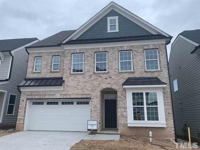 113 Mazarin Lane Lot 77, Cary, NC 27519 (#2289550) :: Sara Kate Homes
