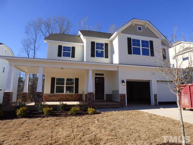 317 Spruce Pine Trail, Knightdale, NC 27545 (#2289624) :: The Jim Allen Group
