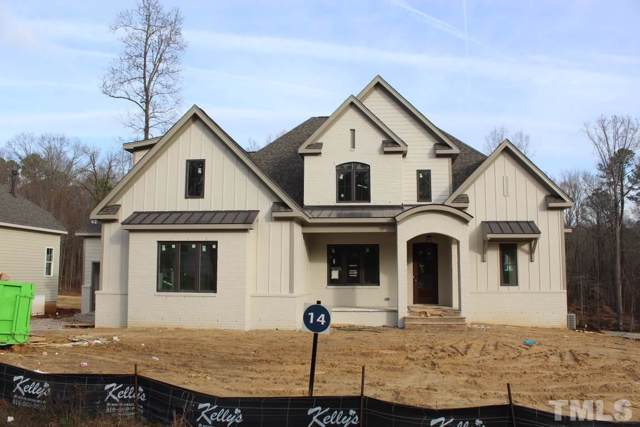 7729 Dover Hills Drive, Wake Forest, NC 27587 (#2290128) :: The Jim Allen Group