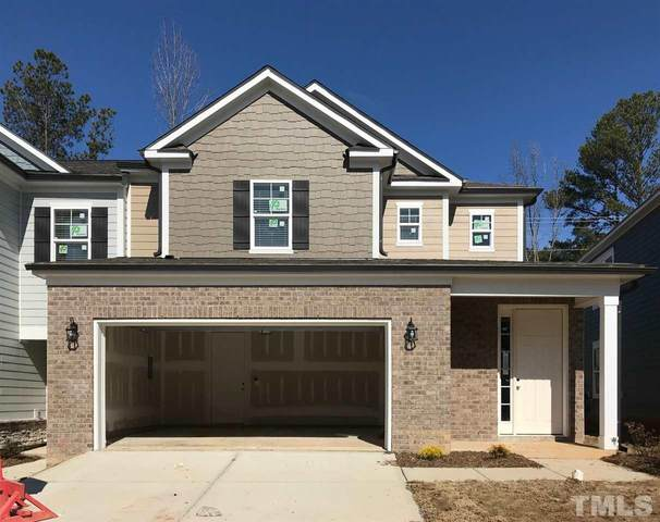 952 Haybeck Lane #21, Apex, NC 27523 (#2290409) :: Real Estate By Design