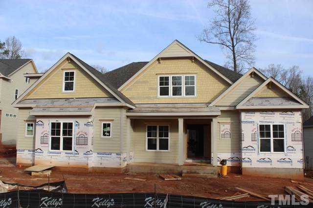 7725 Dover Hills Drive, Wake Forest, NC 27587 (#2290503) :: The Jim Allen Group