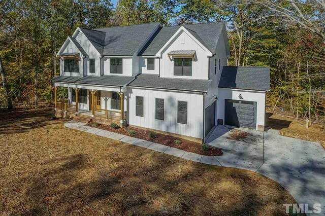 900 Christopher Road, Chapel Hill, NC 27514 (MLS #2291829) :: On Point Realty