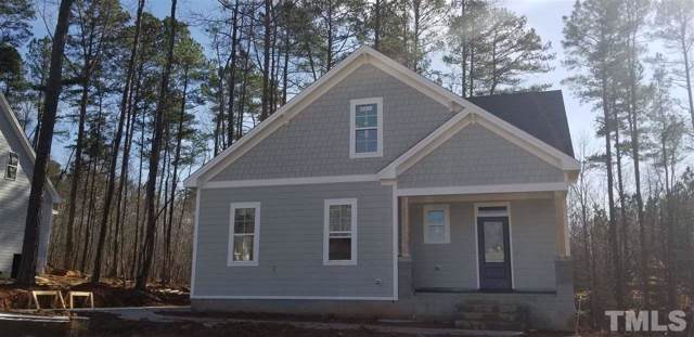 200 Black Swan Drive, Youngsville, NC 27596 (MLS #2292049) :: The Oceanaire Realty