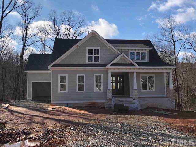 4231 Henderson Place, Pittsboro, NC 27312 (#2292210) :: The Jim Allen Group