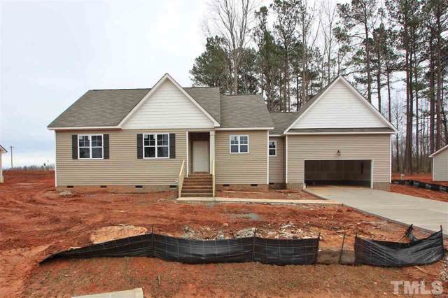 39 South Sunny Dale Drive, Middlesex, NC 27557 (#2292244) :: The Jim Allen Group
