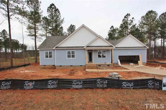 10 South Sunny Dale Drive, Middlesex, NC 27557 (#2292282) :: The Jim Allen Group