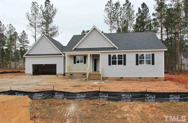 33 Patrons Court, Middlesex, NC 27557 (#2292346) :: The Jim Allen Group