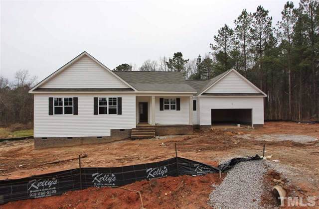 40 Friendly Circle, Middlesex, NC 27557 (#2292375) :: The Jim Allen Group