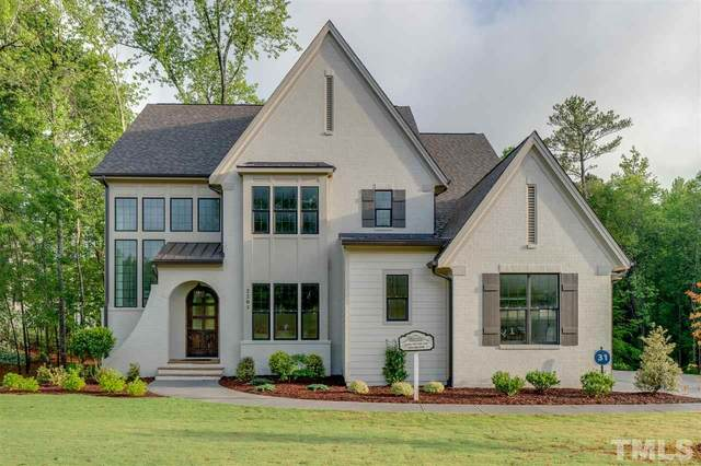 2205 Pierce Creek Circle, Wake Forest, NC 27587 (#2292403) :: The Jim Allen Group