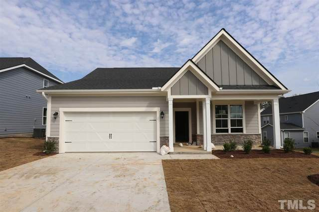 6637 Vestal Street, Wake Forest, NC 27587 (#2292509) :: Raleigh Cary Realty