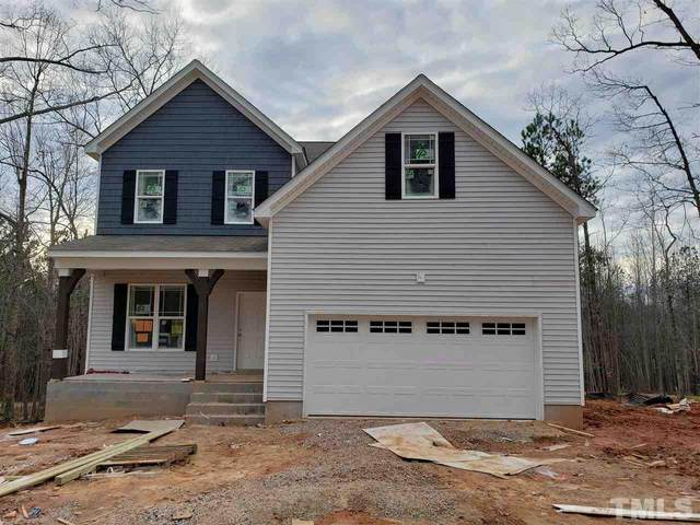 8637 Deep Elm Drive #81, Wake Forest, NC 27587 (#2293103) :: Raleigh Cary Realty