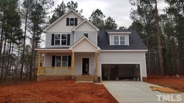 89 Patrons Court, Middlesex, NC 27557 (#2293107) :: The Jim Allen Group