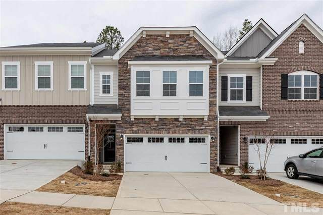 1516 Hopedale Drive #3, Morrisville, NC 27560 (#2293431) :: RE/MAX Real Estate Service