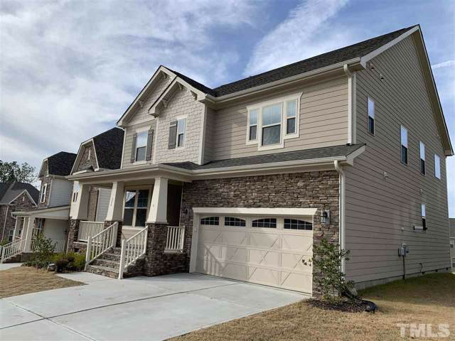 726 Vine Pond Court, Apex, NC 27523 (MLS #2293991) :: The Oceanaire Realty