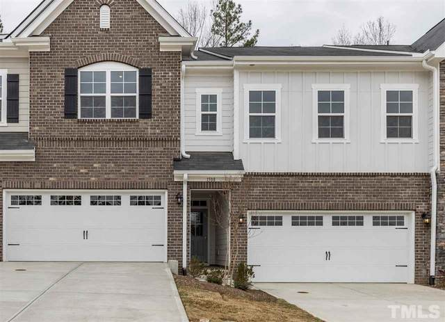 1508 Hopedale Drive #5, Morrisville, NC 27560 (#2294457) :: RE/MAX Real Estate Service