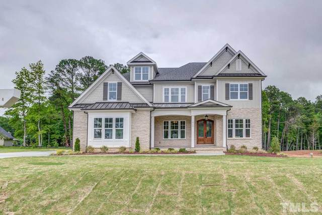 6108 Norwood Place Court, Raleigh, NC 27613 (#2294563) :: Raleigh Cary Realty