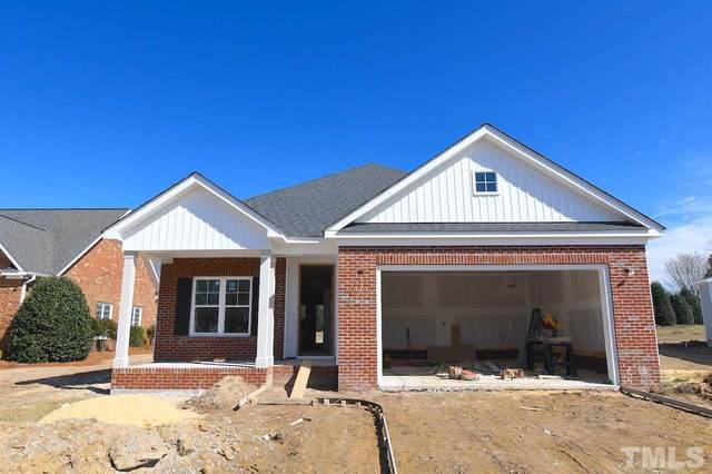 104 Muirfield Place, Goldsboro, NC 27534 (#2295452) :: The Beth Hines Team